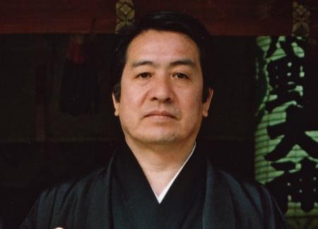 故池田茂夫先生